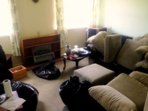 house clearances stevenage