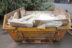 skip hire stevenage